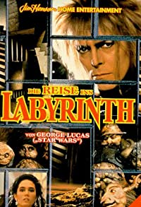 Primary photo for Inside the Labyrinth