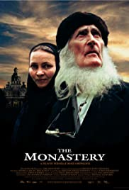 The Monastery: Mr. Vig and the Nun Poster