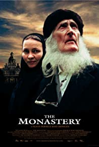 Primary photo for The Monastery: Mr. Vig and the Nun