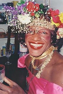 Marsha P. Johnson Picture