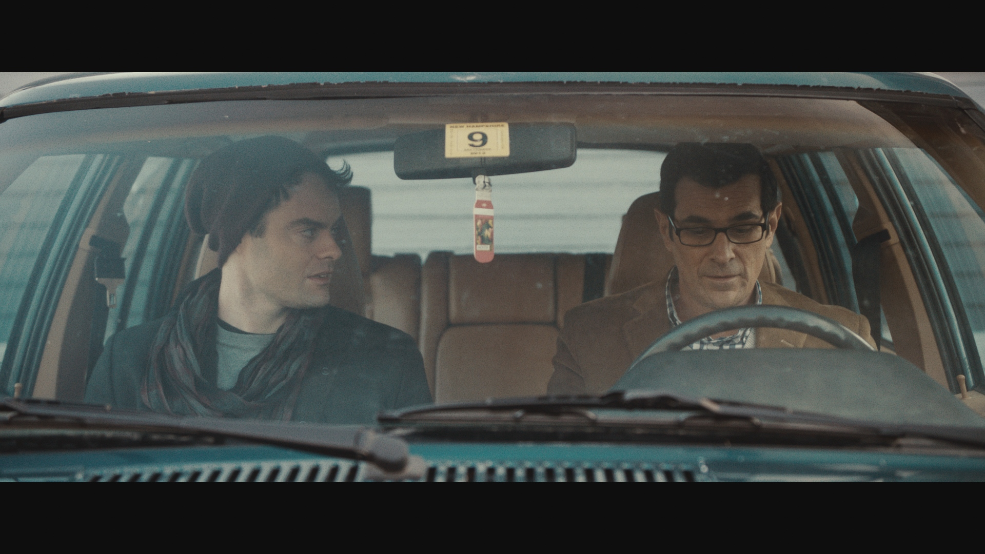 Ty Burrell and Bill Hader in The Skeleton Twins (2014)