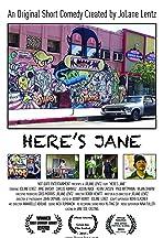 Here's Jane