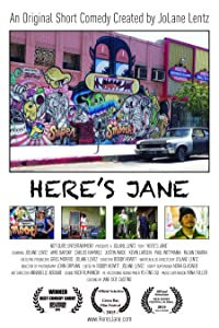 Downloadable movie database free Here's Jane by [QHD]