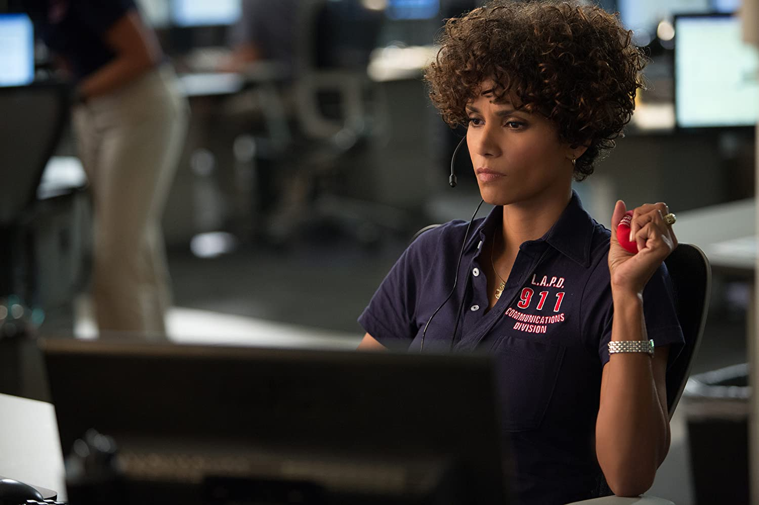 Halle Berry in The Call (2013)
