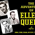 Lee Bowman, Richard Hart, and Hugh Marlowe in The Adventures of Ellery Queen (1950)