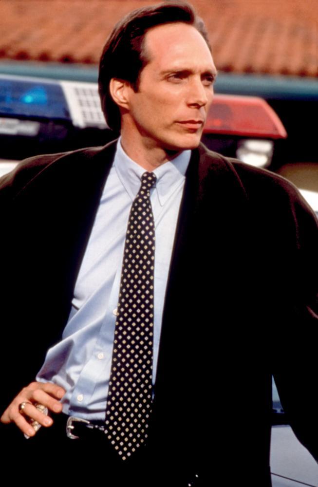 William Fichtner in Switchback (1997)