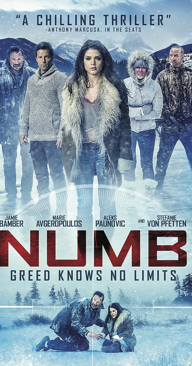 Numb (2015) [BluRay] [720p] [YTS.LT]
