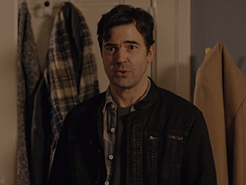 Ron Livingston in Loudermilk (2017)