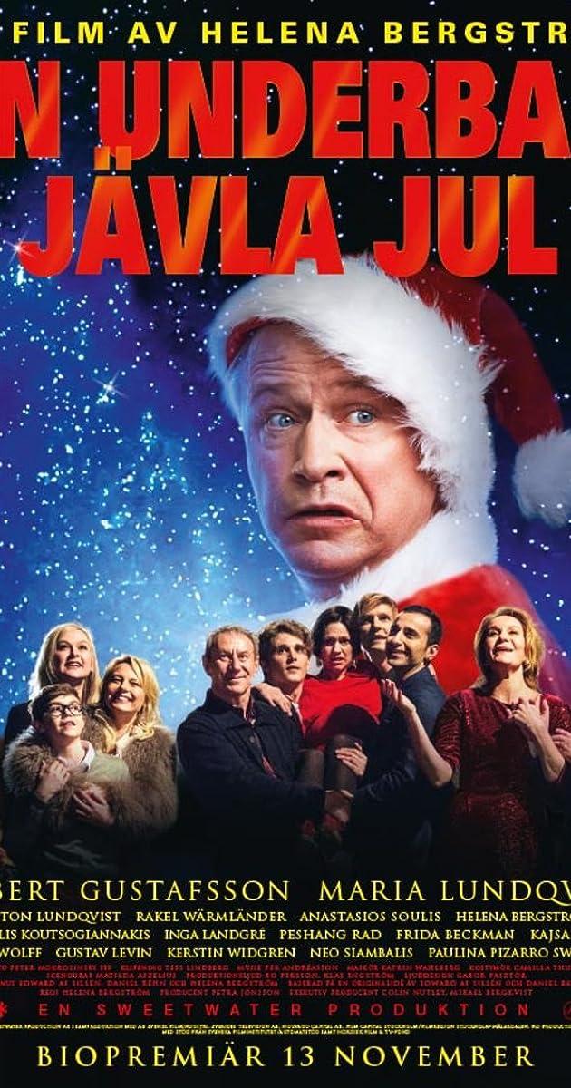 en underbar jävl jul dreamfilm