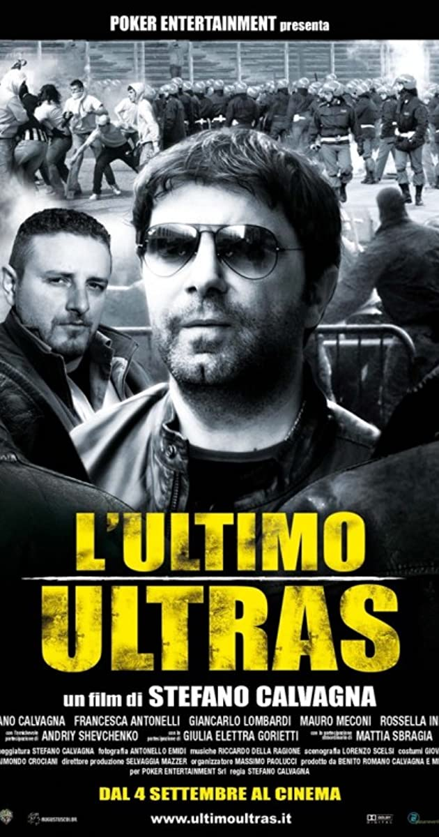 da08940a99 L ultimo ultras (2009) - L ultimo ultras (2009) - User Reviews - IMDb