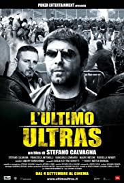 L'ultimo ultras Poster
