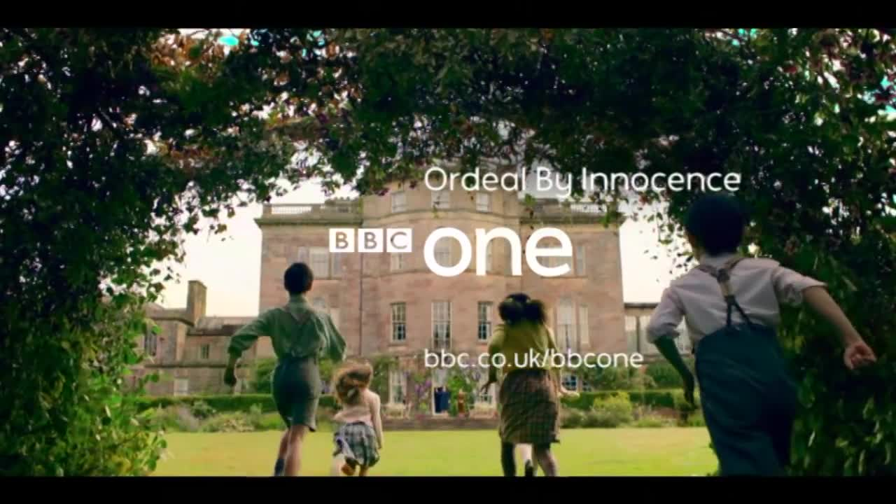 Imagens do Ordeal by Innocence Dublado Online