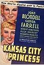 Kansas City Princess (1934) Poster