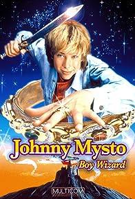 Primary photo for Johnny Mysto: Boy Wizard