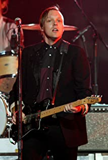 Win Butler Picture