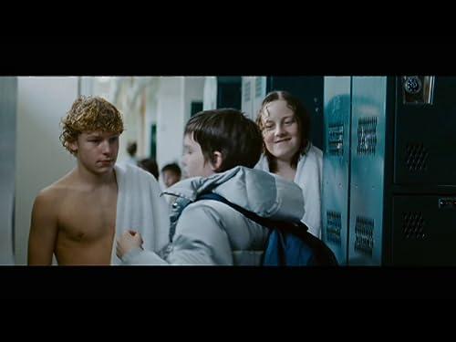 Let Me In: U.S. Trailer #1