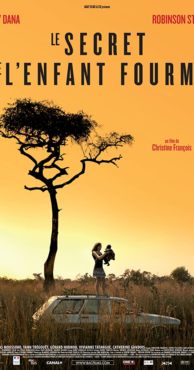 Le secret de l'enfant-fourmi (2011) - IMDb