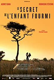 Le secret de l'enfant-fourmi Poster