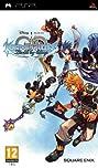 Kingdom Hearts: Birth by Sleep (2010) Poster