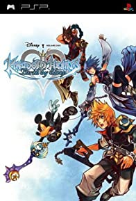 Primary photo for Kingdom Hearts: Birth by Sleep
