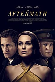 Download The Aftermath (2019) Dual Audio [Hindi 5.1 DD + English] | BluRay 480p [350MB] 720p [1GB] 1080p [2GB] Full Movie