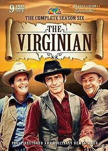 The Virginian (1962–1971)