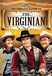 The Virginian Poster - TV Show Forum, Cast, Reviews