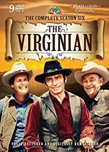 Movies action download The Virginian by [HDR]