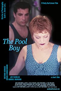 Watch website movies iphone The Pool Boy [WQHD]
