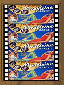 Watch 2017 comedy movies Madeleine Tel. 13 62 11 [1680x1050]