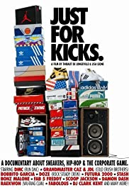 Just for Kicks (2005) Poster - Movie Forum, Cast, Reviews