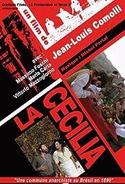 La Cecilia Poster