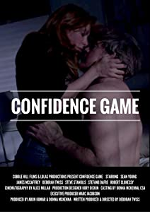 Best sites for movie downloads Confidence Game by Todd Morris [BluRay]