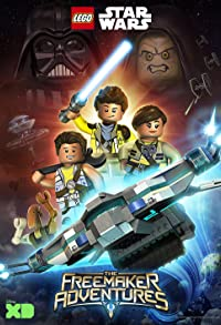 Primary photo for Lego Star Wars: The Freemaker Adventures