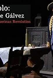 Yo Solo, Bernardo de Galvez on the Stage of the American Revolution Poster