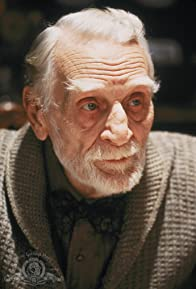 Primary photo for Feodor Chaliapin Jr.