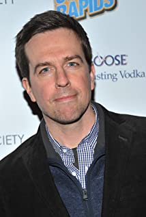 Ed Helms Picture