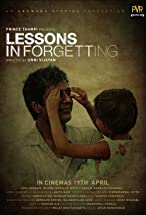 Primary image for Lessons in Forgetting