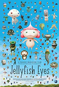 Primary photo for Jellyfish Eyes