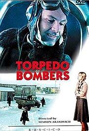Torpedo Bombers Poster