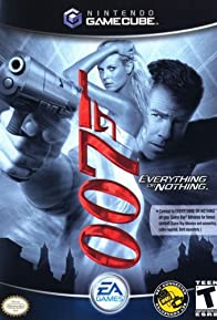 Primary photo for James Bond 007: Everything or Nothing