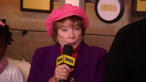 Shirley MacLaine Reflects on a Life in Movies