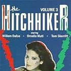 Willem Dafoe and Ornella Muti in The Hitchhiker (1983)