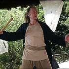 David Carradine in Kung Fu Killer (2008)