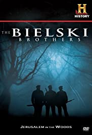 The Bielski Brothers Poster