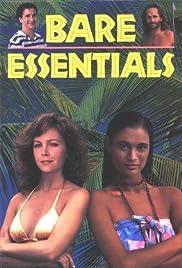 Bare Essentials(1991) Poster - Movie Forum, Cast, Reviews