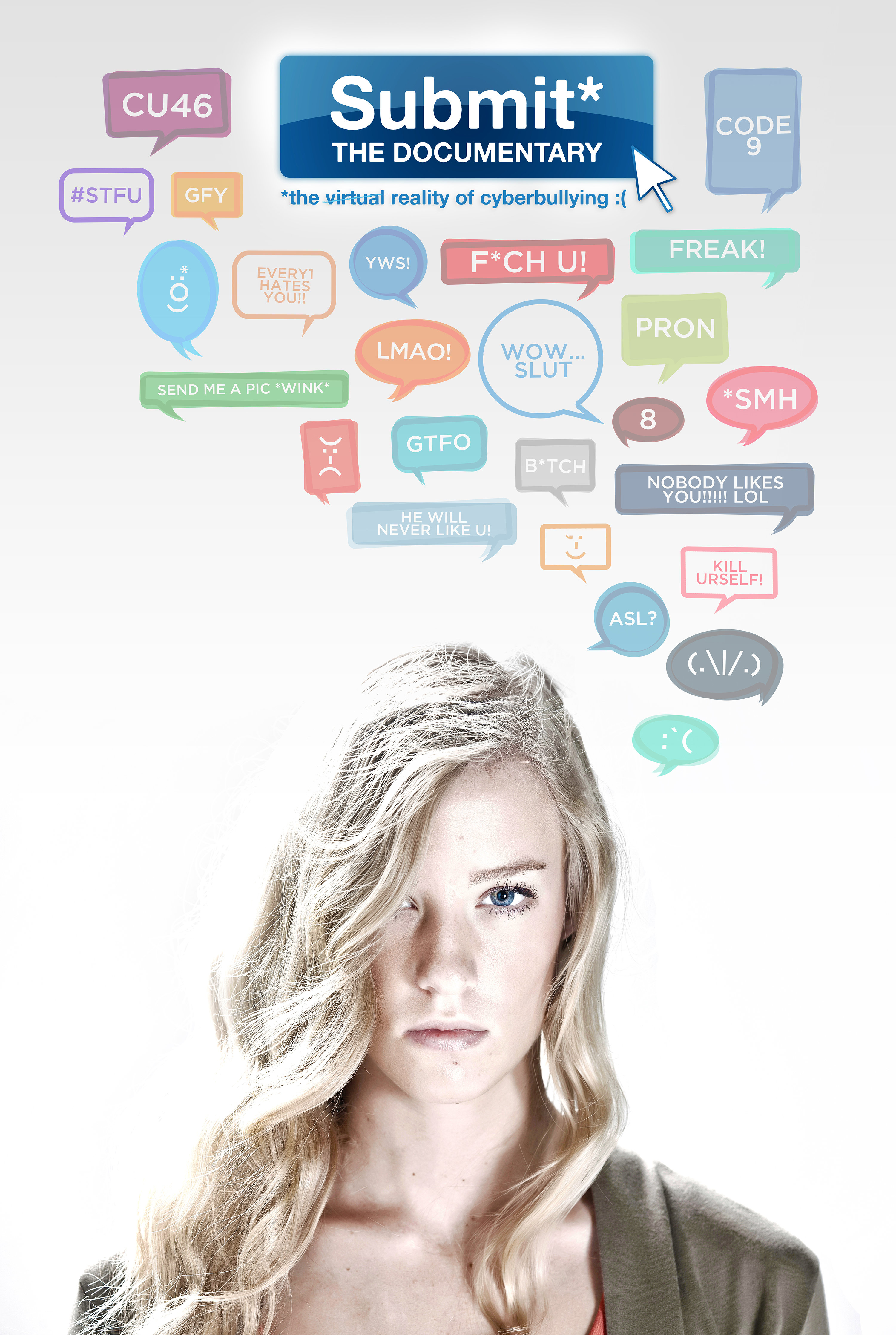 Submit the Documentary: The Virtual Reality of Cyberbullying (2013
