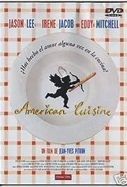 Cuisine américaine(1998) Poster - Movie Forum, Cast, Reviews