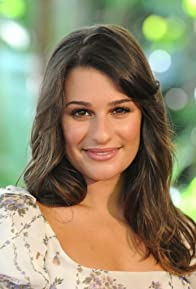 Primary photo for Lea Michele