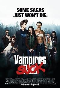 Primary photo for Vampires Suck
